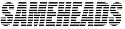 Sameheads logo fbook